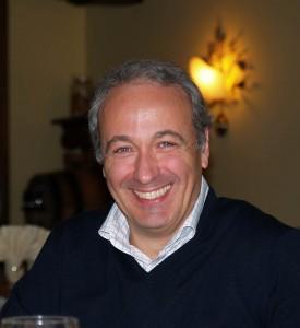 Raoul Nalin. Medico Biocibernetica Perfezionato
